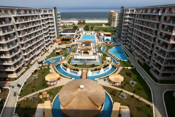 Phoenicia Holliday Resort Mamaia